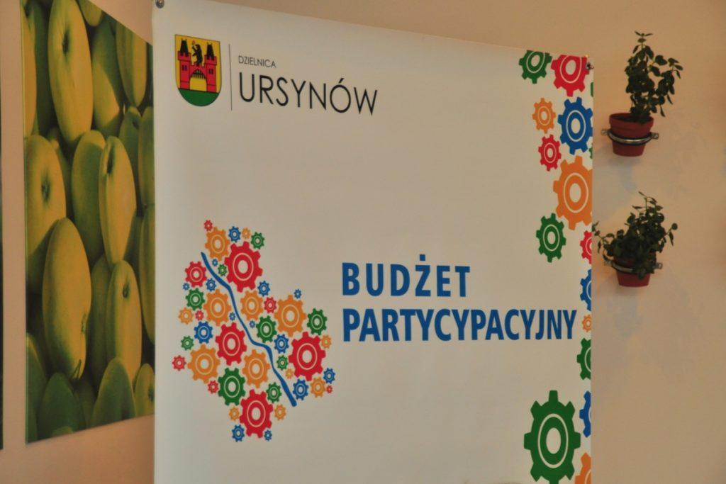 Ursynowski Meeting Projektodawców 2017