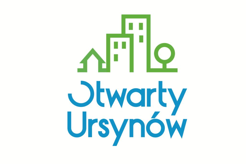 Otwarty Ursynów - logo