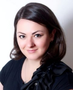 Alicja Zawgorodna