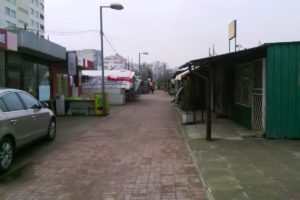 Bazarek na Dołku