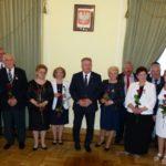 Radny Leszek Lenarczyk odznaczony za zasługi na rzecz społeczności lokalnej