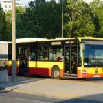 Pętla autobusowa ZTM przy ul. Płaskowickiej
