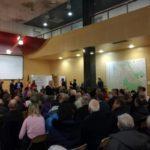 Spotkanie w obronie nazw 4 ulic na Ursynowie