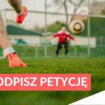 Ursynów: Budowa pełnowymiarowego boiska piłkarskiego wraz z bieżnią