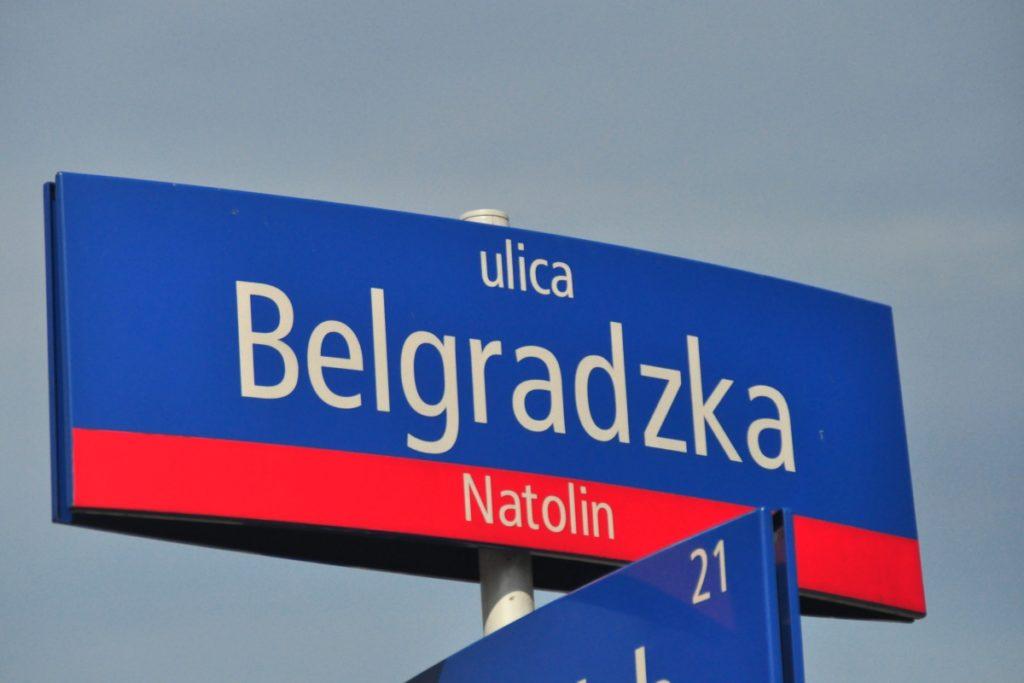 Belgradzka Bis