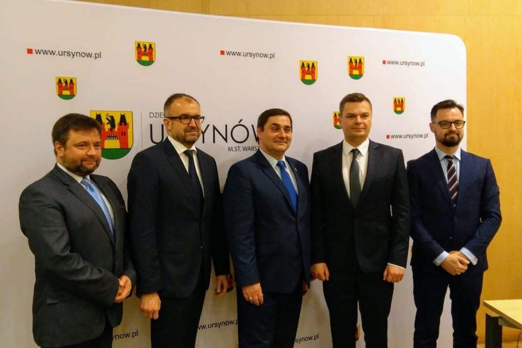 Zarząd Dzielnicy Ursynów m.st. Warszawy