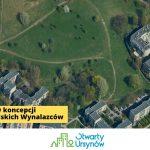 Zmiany w koncepcji Parku Polskich Wynalazców