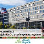 BO2022: 14 projektów Otwartego Ursynowa ocenionych pozytywnie